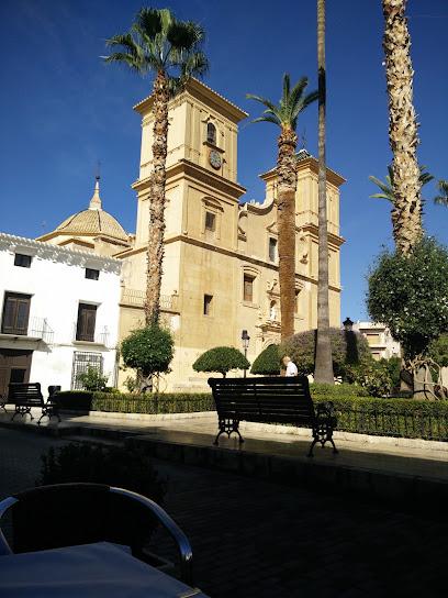 Plaza del Cura Valera