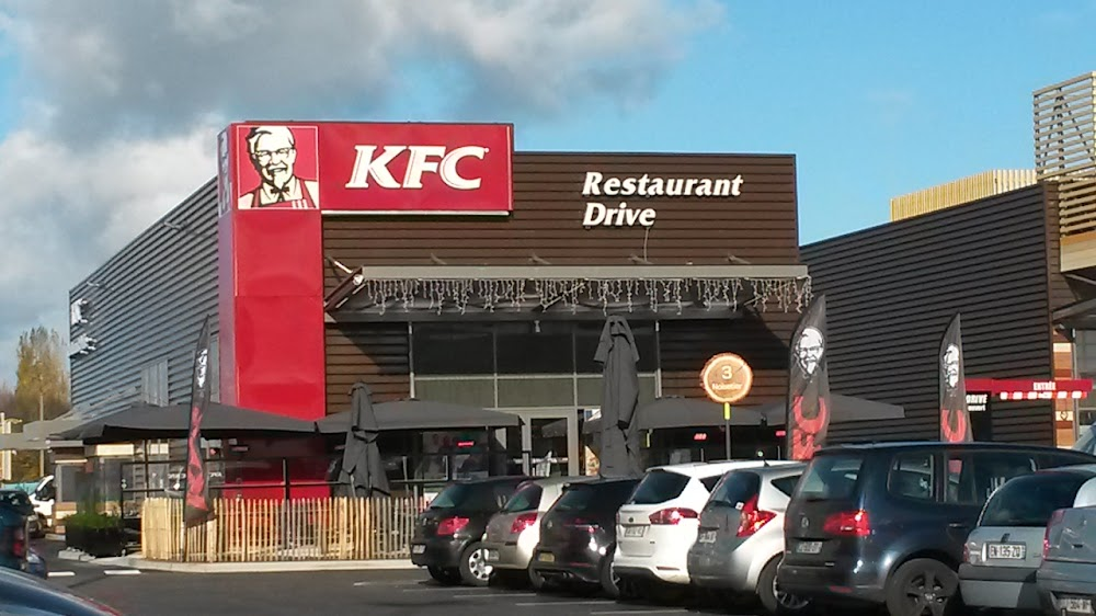 photo du resaurant KFC Evreux