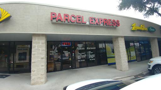 Parcel Express, 234 W Bandera Rd, Boerne, TX 78006, Shipping Service