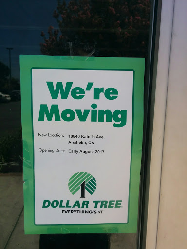 Dollar Store Dollar Tree Reviews And Photos 1238 S Magnolia Ave