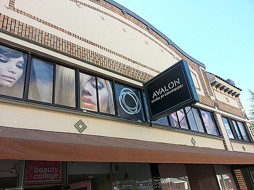 Beauty School «Avalon School of Cosmetology: Alameda», reviews and photos