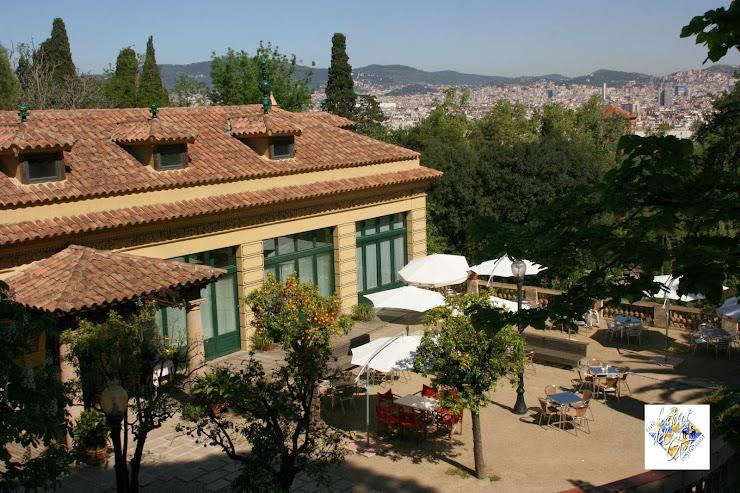 Restaurant La Font del Gat Passeig de Santa Madrona, 28, 08038 Barcelona