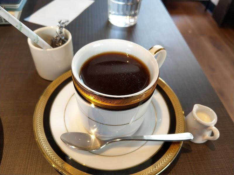 428コーヒーショップ