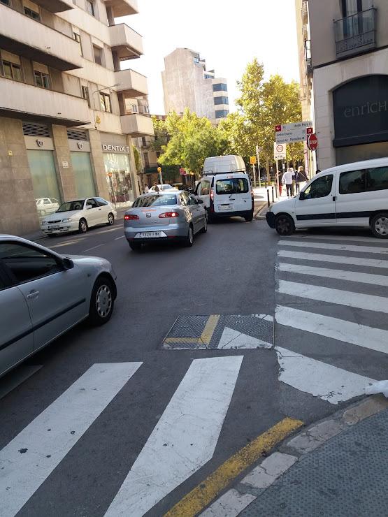 SPORTS BAR VILAFRANCA Carrer de la Muralla de Sant Magí, 2, 08720 Vilafranca del Penedès, Barcelona