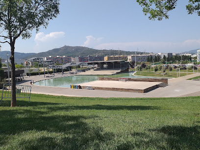 Parc de la Marina