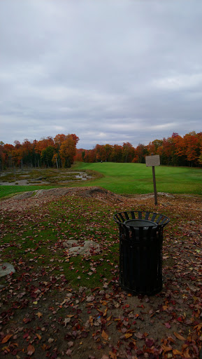 Golf Grandview Golf Club and Grandview Inn Course in Huntsville (ON) | CanaGuide