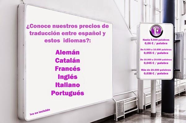 TLS Bureau Traducciones Málaga