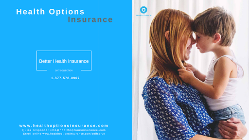 Health Insurance Agency «Health Options Insurance», reviews and photos