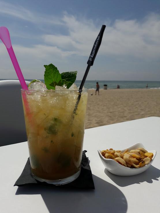 Playa Mágica Passeig Marítim de Sant Joan de Déu, 195, 43882 Calafell, Tarragona