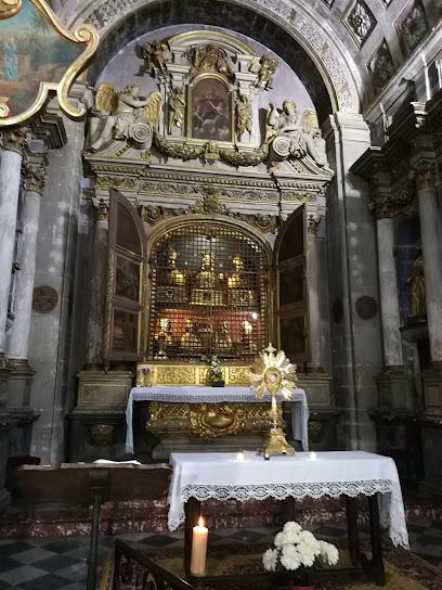 Cathédrale Sainte-Anne