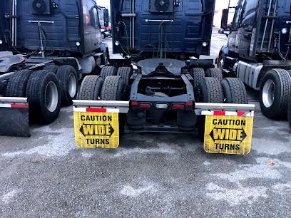 Trucking company Pottle's Transportation