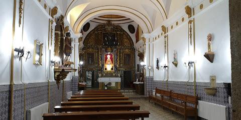 Ermita Virgen De La Misericordia