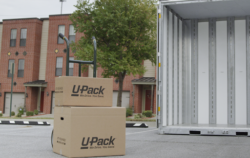 Mover «U-Pack», reviews and photos
