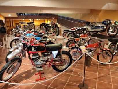 Museo de Motos Juan Antonio García