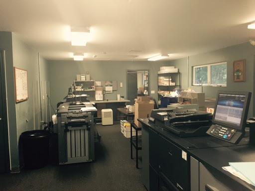 Commercial Printer «Minuteman Press - Seekonk», reviews and photos, 294 Taunton Ave, Seekonk, MA 02771, USA