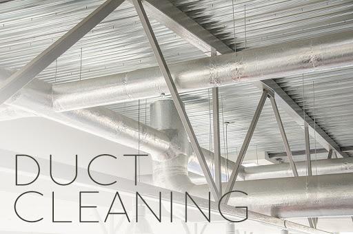 Air duct cleaning service Kentek Inc in Vernon Bridge (PE) | LiveWay