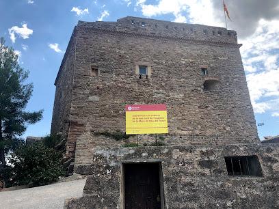 Castell de Súria