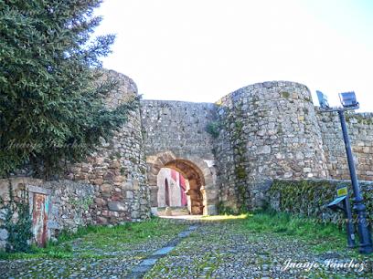 Arco de San Nicolás