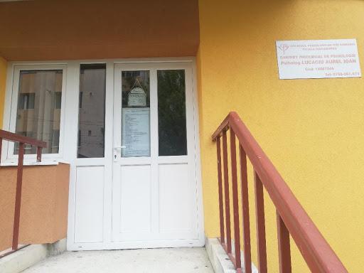 Lucaciu Aurel Ioan Psiholog Baia Mare. Cabinet Psihologic Baia Mare. Psihoterapeut Baia Mare. E