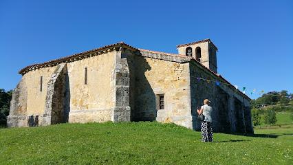 church of San Pantaleón