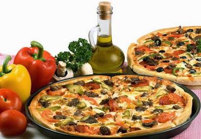 Pizza Pinoli
