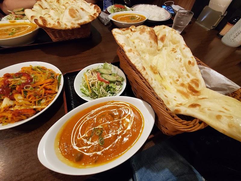 インド料理 LUMBINI 枚方店