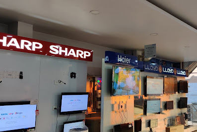 Shrawasti EnterprisesBahraich