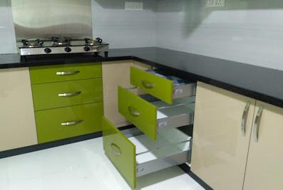 Uniq kitchen solutions – Modular Kitchen ShowroomTiruvottiyur