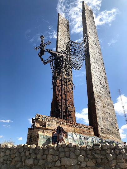 Cerro Del Ángel