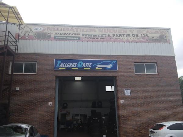 Talleres Ortiz