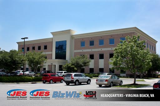 JES Foundation Repair, 1741 Corporate Landing Pkwy, Virginia Beach, VA 23454, Contractor