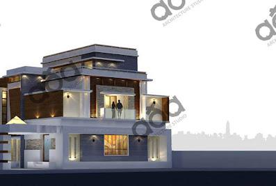 Anjandesignatrium – ADA Architects (Architecture-Interiors-Construction)Hindupur