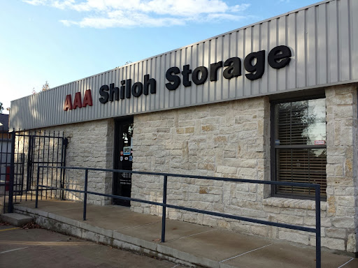 AAA Shiloh Storage, 4909 Hightech Drive, Tyler, TX 75703, Self-Storage Facility
