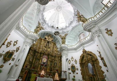 Iglesia Virgen de las Mercedes