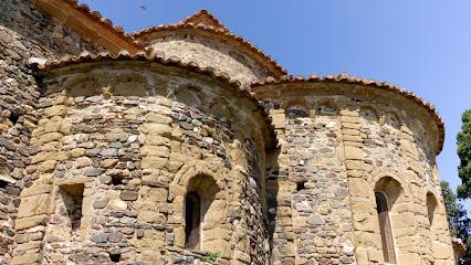 Sant Miquel, Cruïlles