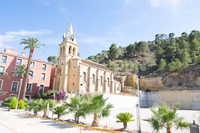 Ermita de Nuestra Señora de la Salud (Patrona de Archena)