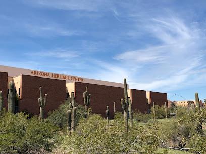 AZ Heritage Center at Papago Park