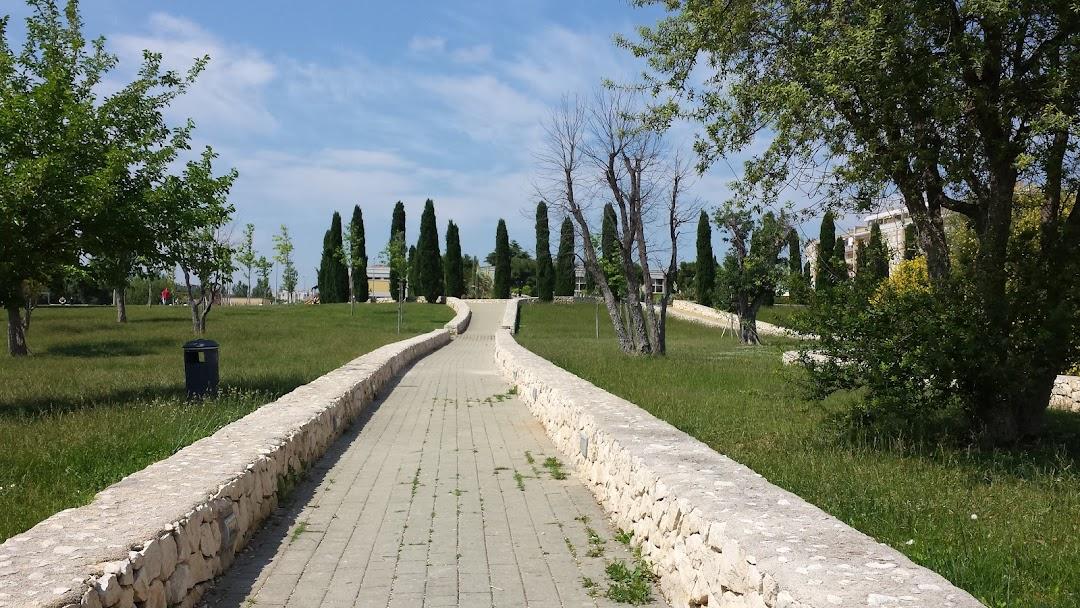 Parco Di Giulio