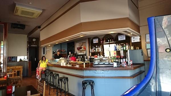 Bar Restaurante El Rincón de Vero