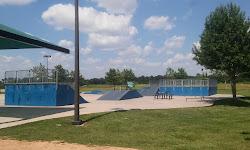 Gene Green Beltway 8 Park