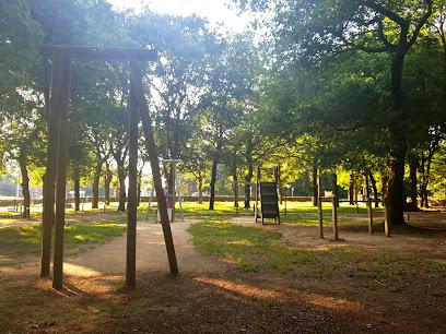 Parque das Pedrosas