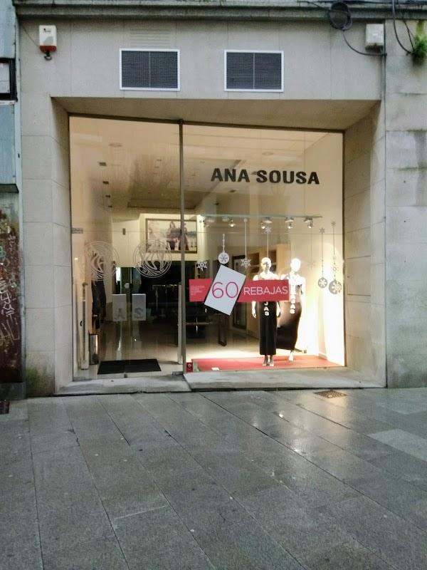 ANA SOUSA - Lugo