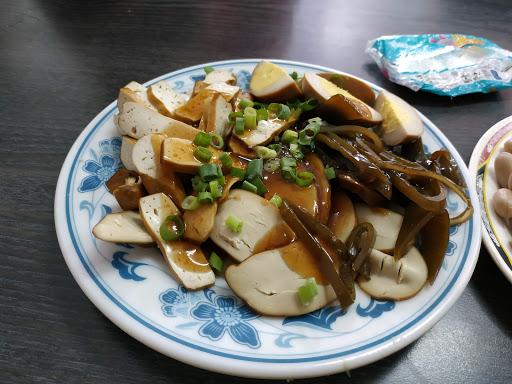 粟厝牛肉麵魯肉飯