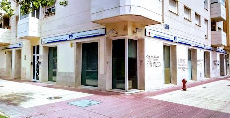 Servicio de Empleo y Formación (SEF), Agencia de colocación en Murcia