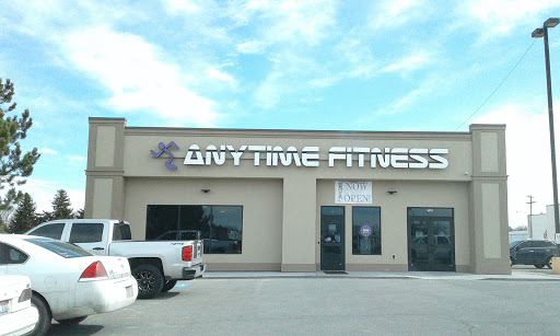 Gym «Anytime Fitness», reviews and photos, Minidoka Ave, Heyburn, ID 83336, USA