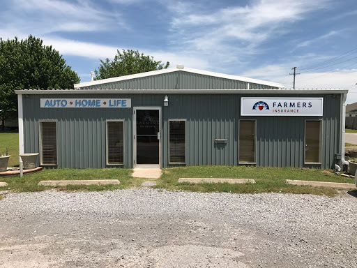 Heavin Insurance Agency Farmers Insurance in Cyril, Oklahoma
