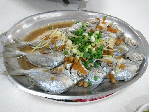 口福海產餐廳