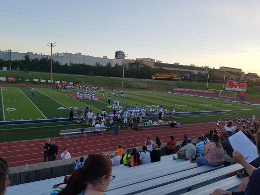 Stadium «Shea Stadium», reviews and photos, 2603 Harris Ave, Norwood, OH 45212, USA