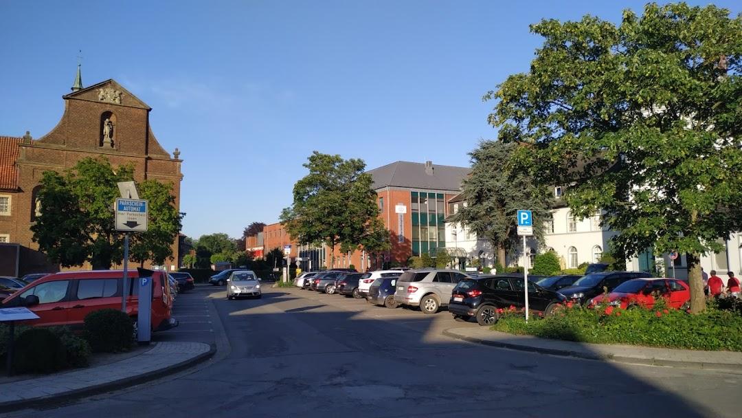 Katholische Pfarrgemeinde St. Mariä Himmelfahrt