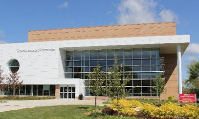Michigan College of Optometry